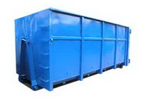 контейнер 24 куб.м.