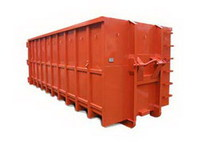 контейнер 36 куб.м.