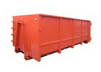 контейнер 15 куб.м.