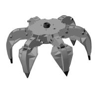 грейфер ГЛ-6М