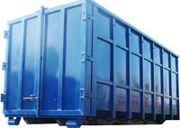 контейнер 40 куб.м.